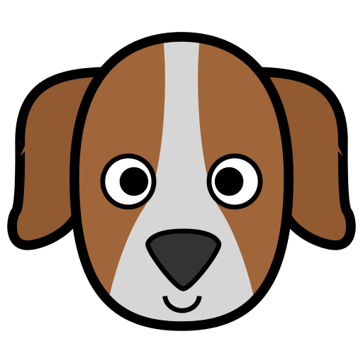 Animal, cachorro, dog, dogs icon - Free download
