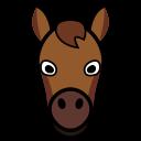 animal, cavalo, horse, horses, icon icon