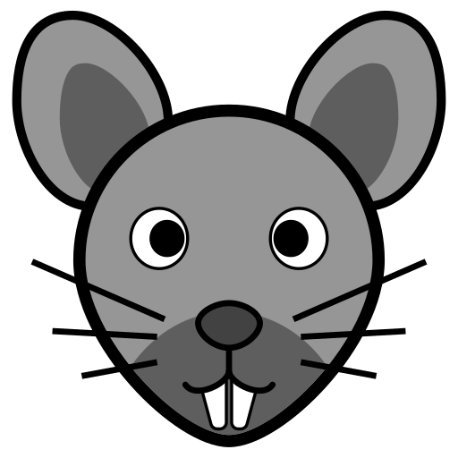 Animal, mouse, mouses, rat, rato, rats icon - Free download