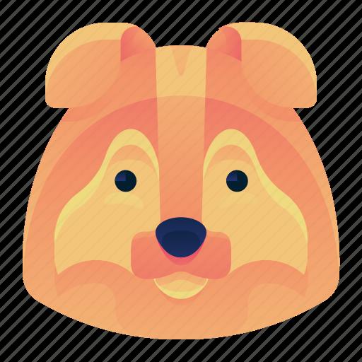 Animal, canine, dog, wild, wildlife icon - Download on Iconfinder