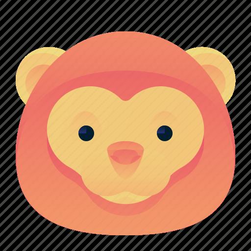 Animal, jungle, monkey, wild, wildlife icon - Download on Iconfinder