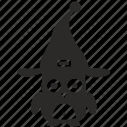 animal, character, halloween, hat, hero, horror icon