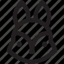 animal, animals, cartoon, cute, fox, pet, zoo