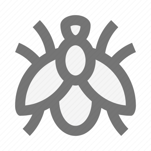 fly, flying, homd, insect, nature icon