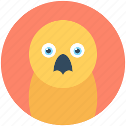 chick, chicken, chicken baby, poultry, rooster icon
