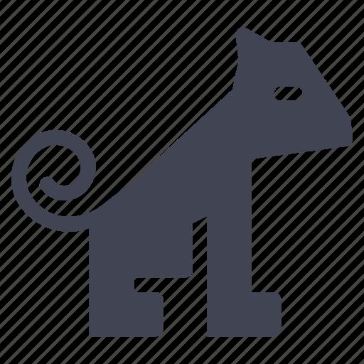 animal, animals, cat, kitty, nature, pet icon