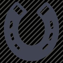 animal, animals, horse, nature, shoe icon