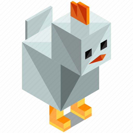 animal, chicken, ecology, farm, hen, nature icon
