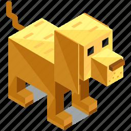 animal, canine, dog, ecology, nature, pet icon