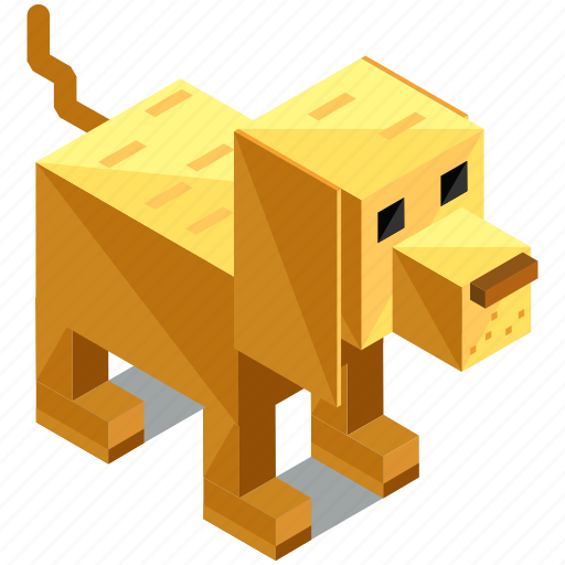 animal, canine, dog, ecology, nature, pet icon