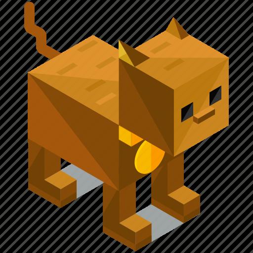 animal, cat, ecology, farm, feline, nature, pet icon