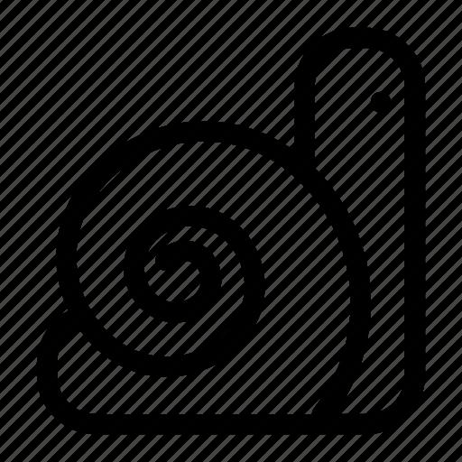 Insect, snail, bug, slug icon - Download on Iconfinder