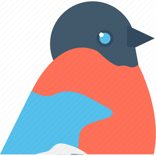 bird, columbidae, dove, egret bird, egret face icon