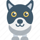 animal, cat, coon, feline, lynx icon