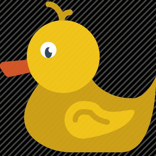 animal, duck, pet, wild icon
