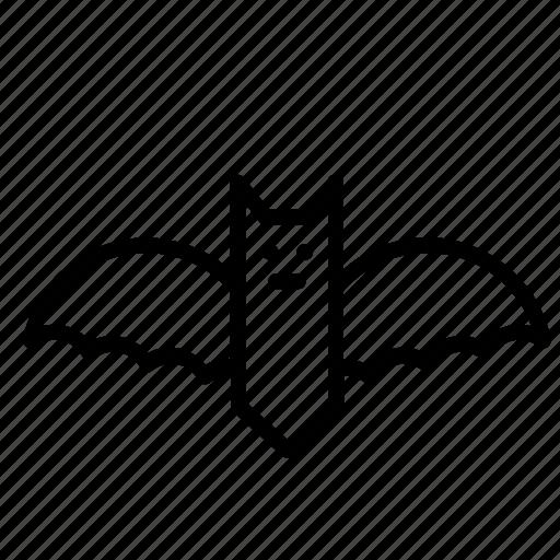 animal, animals, bat, wild, wildlife icon