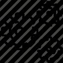 cog, cogwheel, configuration, option, system icon