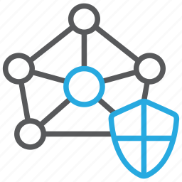 connection, internet, media, network, security, seo, social icon