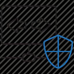 security, vpn icon