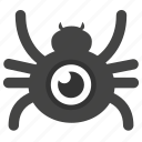 bug, buzz, google bot, insect, seo, spider, web bot icon