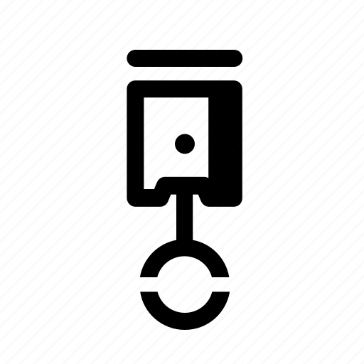 Car, service, compression, forcer, piston, repair, tool icon - Download on Iconfinder