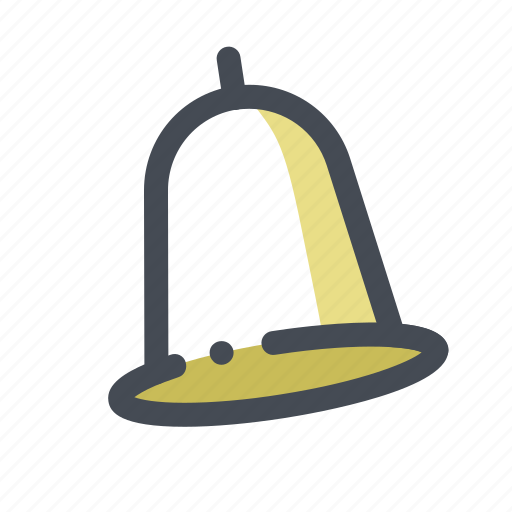 bell, education, knowledge, ring, school, teaching, time icon