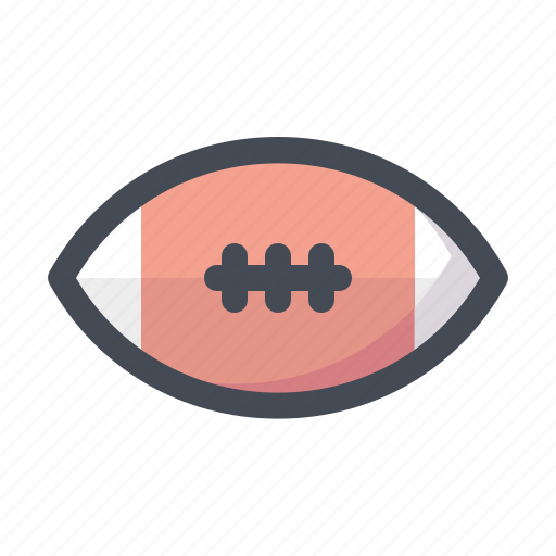american football, championship, competition, game, play, rugby, sport icon