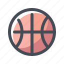 ball, basketball, championship, court, game, nba, sport icon