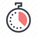 active, championship, competition, reminder, sports, stopwatch, time icon