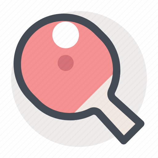 ball, game, play, racket, sport, table tennis, tennis icon