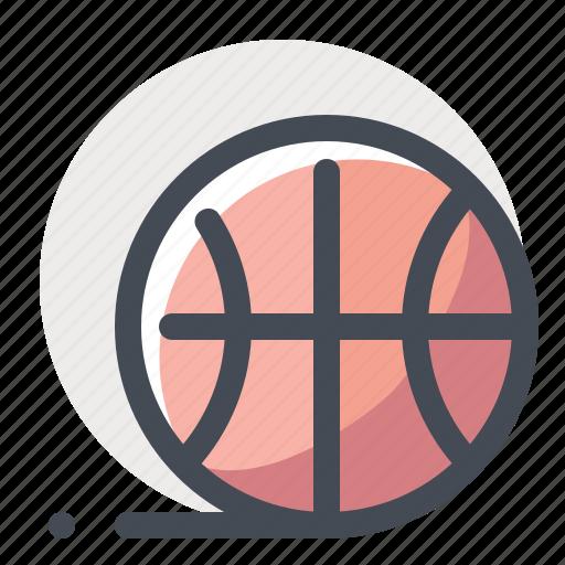 ball, basketball, championship, game, nba, play, sport icon