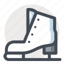 championship, competition, footwear, shoes, skating, ski, winter icon