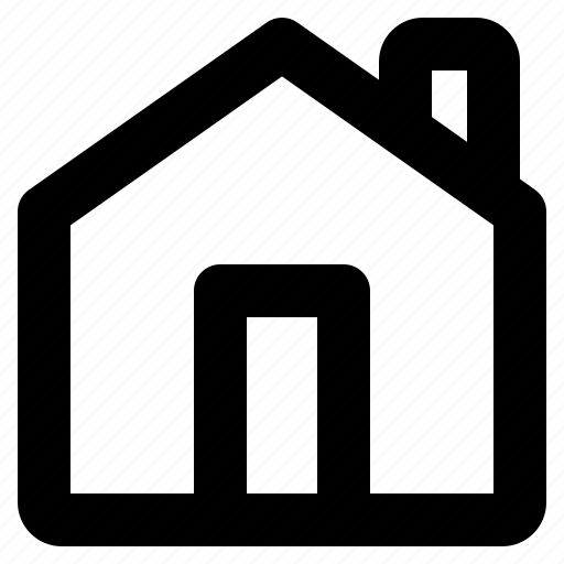 building, home, homepage, internet, page, website icon