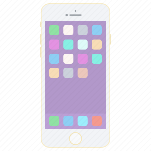 apple devices, iphone, phone, plus icon