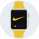 apple, edition, gadget, iwatch, nike, smartwatch, watch icon