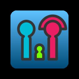 app, application, interface, program, software, ui icon