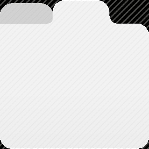 label, table, tag icon