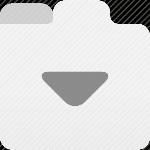 bookmark page, label, sticker icon