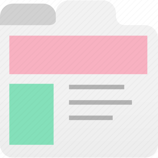 bookmark page, browser, interface, user interface, website icon