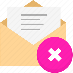email, envelope, mail, newletter icon