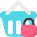 cart, ecommerce, shopping, store icon