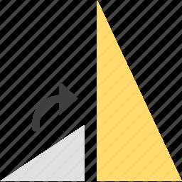 flip, rotate, rotation icon