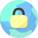 security network, security site, security website icon