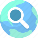 online find, online search icon