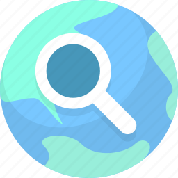 online find, online search icon