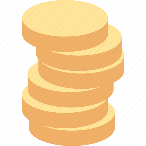 balance, cash, coin, finance, funds, money, stock icon
