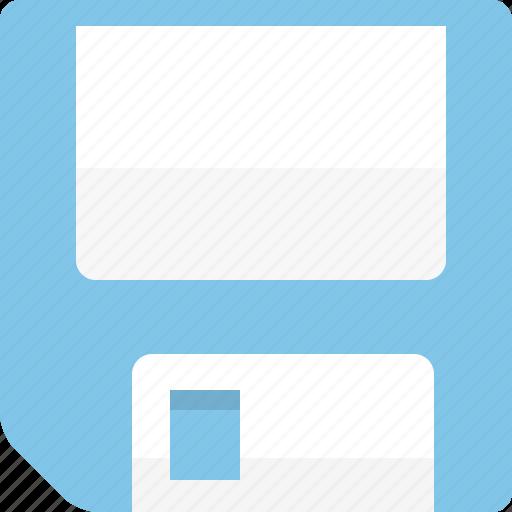 floppy, save, storage icon