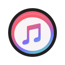 itunes, player, audio, music, apple