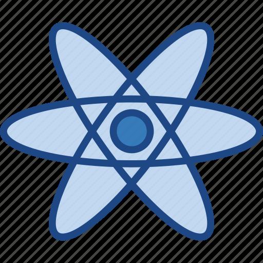 atom, chemistry, molecule, physics, science icon