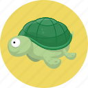 animal, animals, aquatic creatures, fish, sea, turtletortoise icon